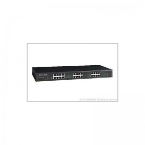 TP-LINK-TLSF1024 24Port 10 100M Switch