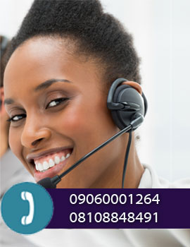 Contact Address ITGate Lekki Office