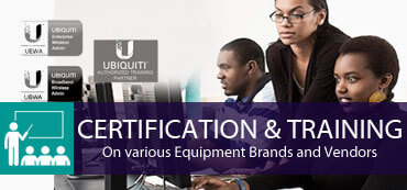 Cambium Training Connected Partner program Nigeria