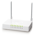 CAMBIUM R190W 2.4 GHz WLAN Router with UK Cord