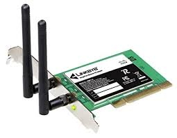 Cisco SB Wireless N PCI Adapter