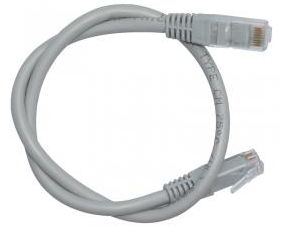 D-LINK CAT6 0.5m Patch Cord