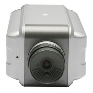 D-Link Day and Night POE Camera