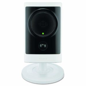 D-Link Day and Night POE IP Camera