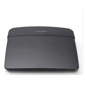 LINKSYS-E900 N300 Wireless Router