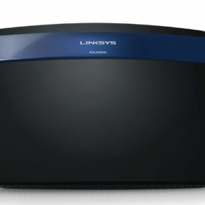 Linksys Dual Band N750 Router
