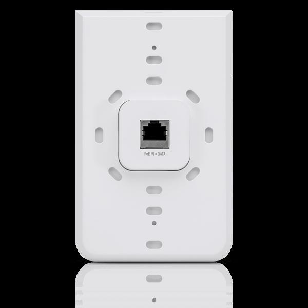 UniFi AC In‑Wall Pro Wi-Fi 1