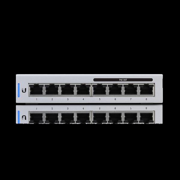 UniFi Switch 8 60WUniFi Switch 8 60W
