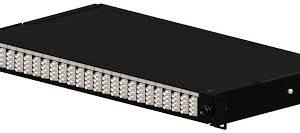 Brand-rex 96-Port LC Fibre Patch Panel