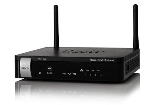 CISCO SB Wireless N VPN Router