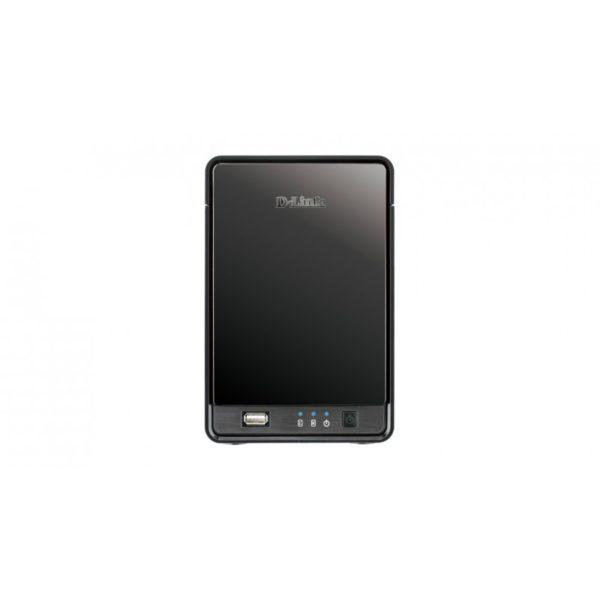 D-Link 3TB x 1 SATA HDD NVR