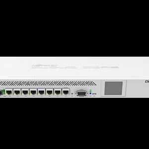 MIKROTIK Cloud Core Router 1009-7G-1C-1S+