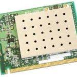 MIKROTIK-R52H High Power MiniPCI Card